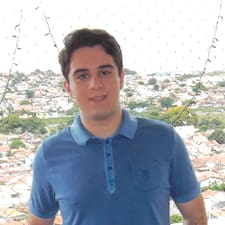 Renan User Profile