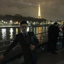 Profilo utente di Sylvain