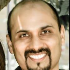 Profil utilisateur de Fareed