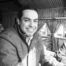 Oscar Adrián的用户个人资料