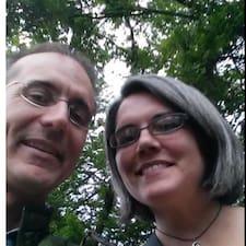 Don & Stephanie