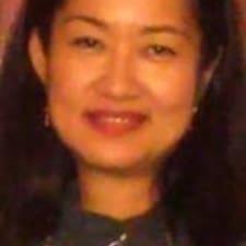 โพรไฟล์ผู้ใช้ Teresa Cristina