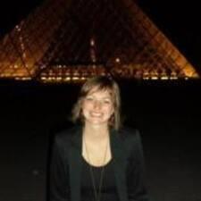 Ann-Sophie - Uživatelský profil