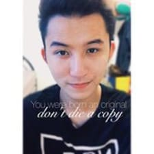 Alex Thanh Nhan User Profile