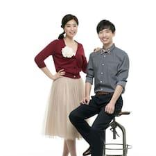 Dongha User Profile