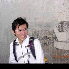 Profilo utente di Kin Thong