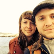 Chris & Joera User Profile