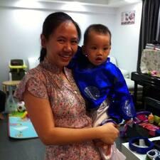 Phuong Chiさんのプロフィール
