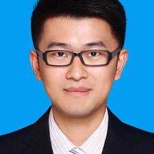 敏 User Profile
