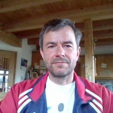 Profil utilisateur de Wolfgang Hermann