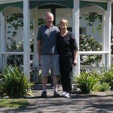 Bruce & Ann Brukerprofil