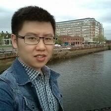 Jinglong User Profile