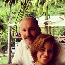 Rola & Claudio User Profile