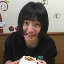 Hsiao-Yuさんのプロフィール