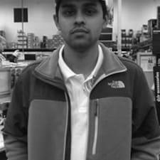 Profil korisnika Sandeep