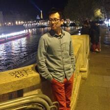 Profil utilisateur de Huizhu