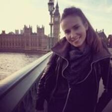 Zuzanna Kullanıcı Profili