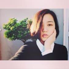 Kimm User Profile