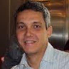 Cássioさんのプロフィール