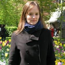 Sandrine User Profile