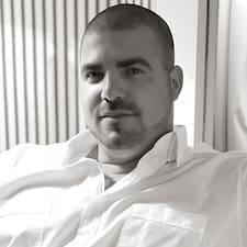 Mikael Brugerprofil
