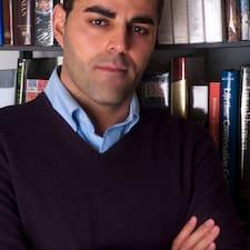 Nutzerprofil von Francisco J. (Paco)