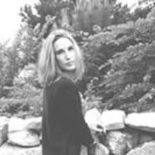 Profilo utente di Inès