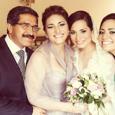 Profil Pengguna Familia Morante / Morante Family