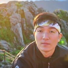 Nutzerprofil von Jung-Seok