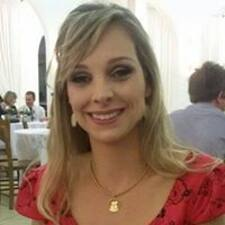 Perfil do utilizador de Leticia
