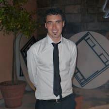 Profil Pengguna Francisco Javier