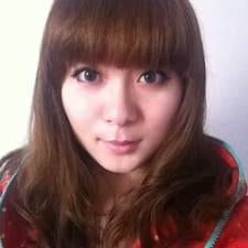 Profil korisnika 晓卉