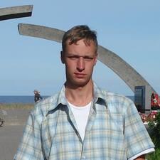 Профиль пользователя Vasiliy
