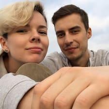 Профиль пользователя Olga & Anton