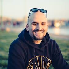 Profil utilisateur de Loukas Alexandros