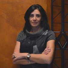 Pilar User Profile