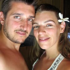 Profil Pengguna Yannick Et Marie