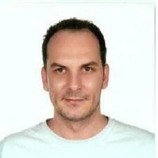 Gökhan User Profile