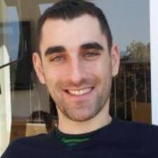 Eyal User Profile