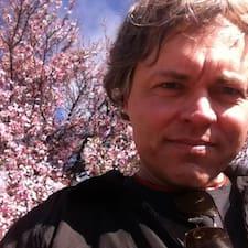 Thomas Aagren User Profile
