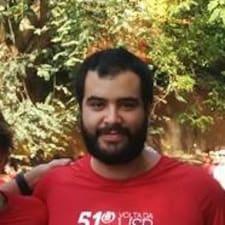 Luiz Guilherme User Profile