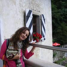 Profilo utente di Miriana