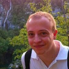 Henkilön Tibor käyttäjäprofiili