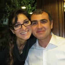 Profil korisnika Eleonora & Stefano