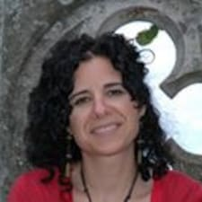 Perfil do utilizador de María Elena