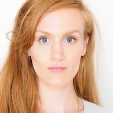 Marie-Luise User Profile