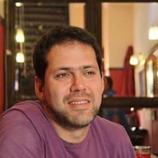 Ruben Dario User Profile