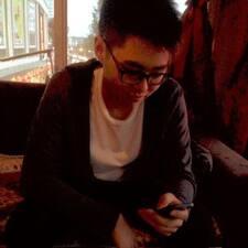 Ling的用戶個人資料