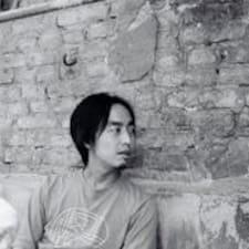 Takeshi User Profile