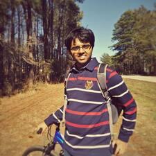 Govind - Profil Użytkownika